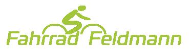 Logo von Fahrrad Feldmann GmbH